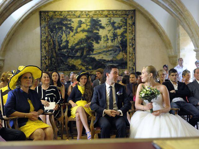 Le mariage de Florian et Emmanuelle à Pertuis, Vaucluse 3