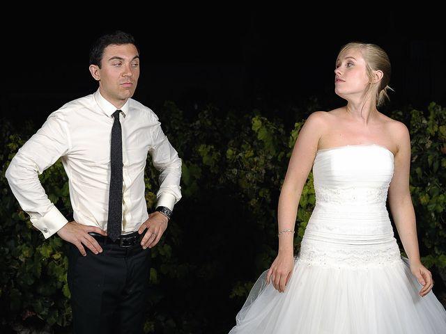 Le mariage de Florian et Emmanuelle à Pertuis, Vaucluse 9