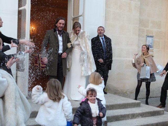 Le mariage de Amandine et Denis à Mérignac, Gironde 7