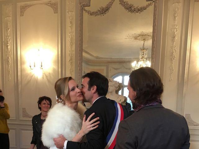 Le mariage de Amandine et Denis à Mérignac, Gironde 14