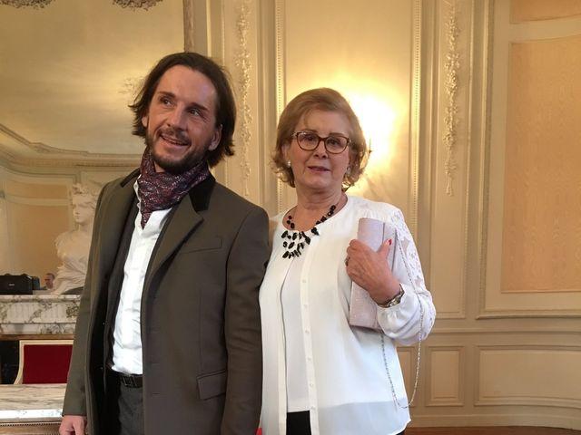 Le mariage de Amandine et Denis à Mérignac, Gironde 15