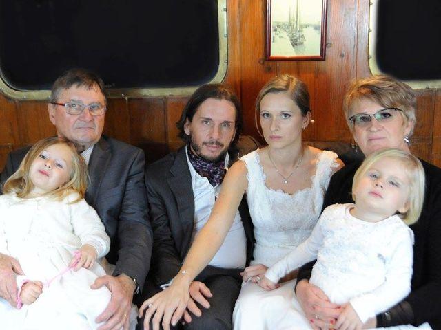 Le mariage de Amandine et Denis à Mérignac, Gironde 2