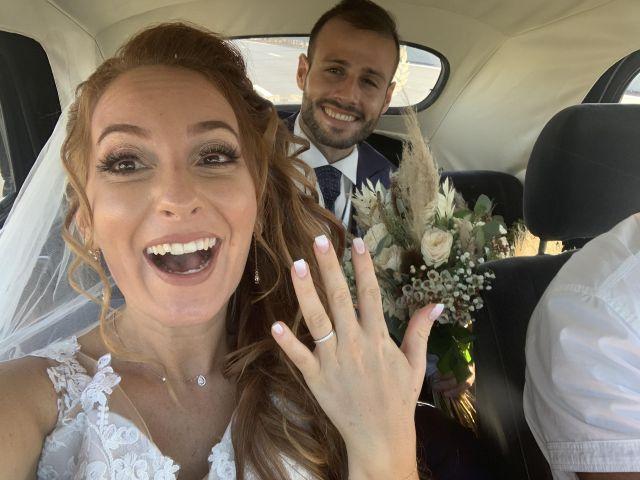 Le mariage de Benoît et Jessica  à Pertuis, Vaucluse 1