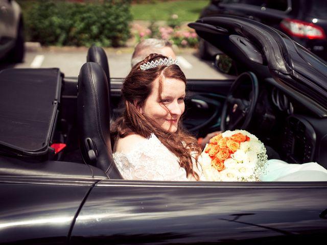 Le mariage de Benoît et Margot à Saint-Aubin-lès-Elbeuf, Seine-Maritime 25
