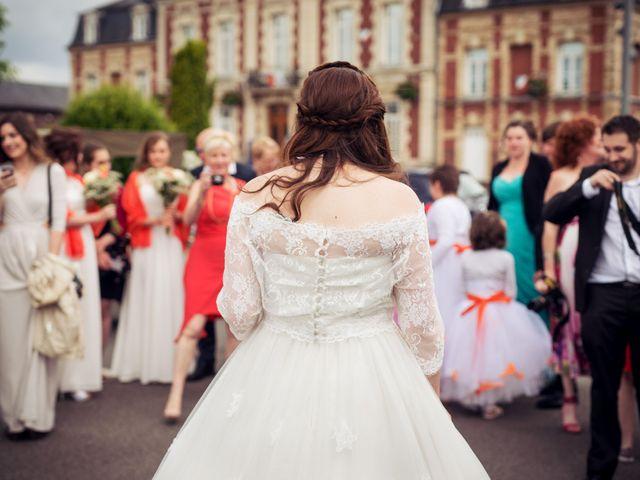 Le mariage de Benoît et Margot à Saint-Aubin-lès-Elbeuf, Seine-Maritime 29