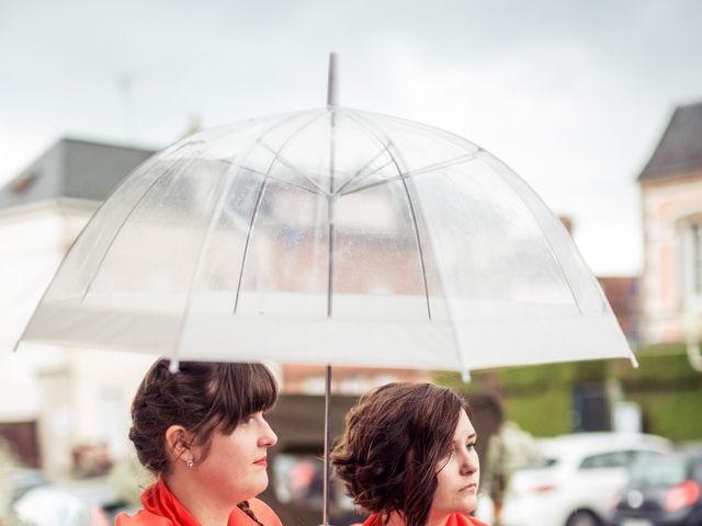 Le mariage de Benoît et Margot à Saint-Aubin-lès-Elbeuf, Seine-Maritime 39