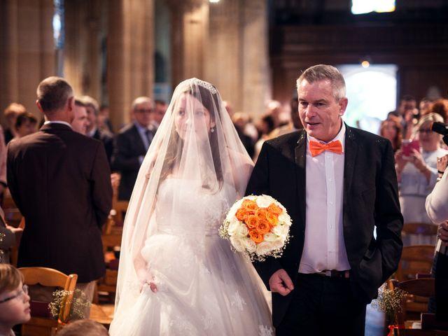 Le mariage de Benoît et Margot à Saint-Aubin-lès-Elbeuf, Seine-Maritime 41