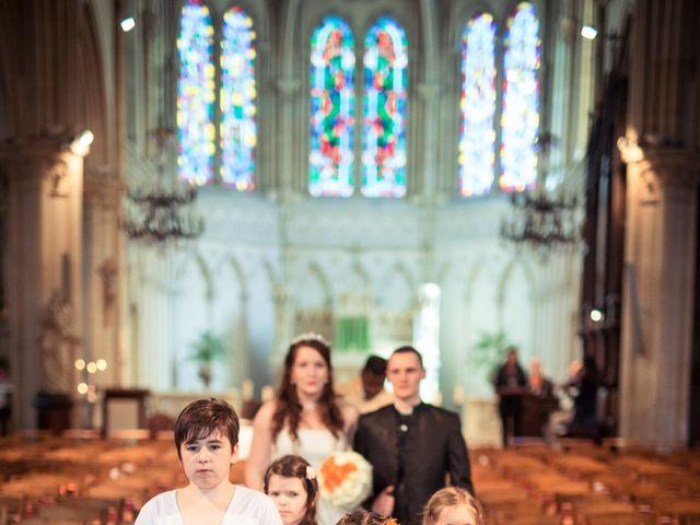 Le mariage de Benoît et Margot à Saint-Aubin-lès-Elbeuf, Seine-Maritime 47