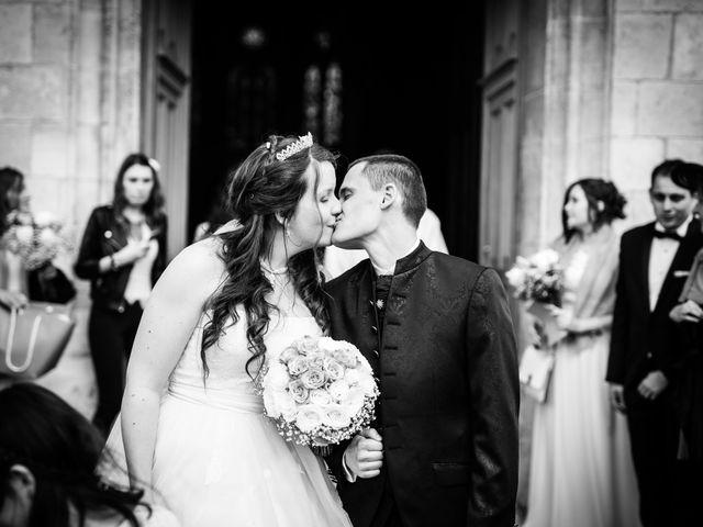 Le mariage de Benoît et Margot à Saint-Aubin-lès-Elbeuf, Seine-Maritime 49