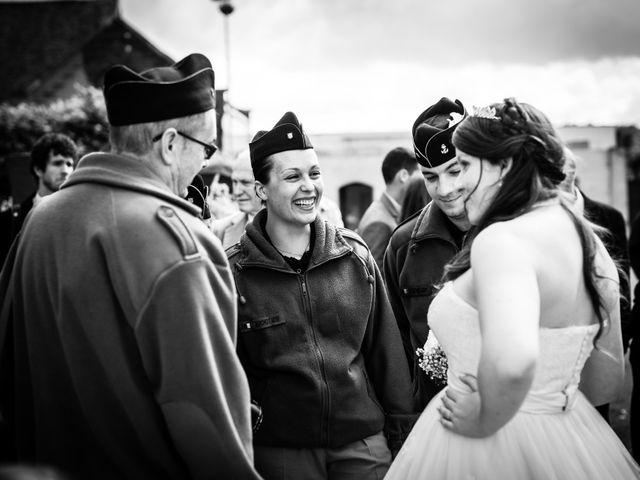 Le mariage de Benoît et Margot à Saint-Aubin-lès-Elbeuf, Seine-Maritime 53
