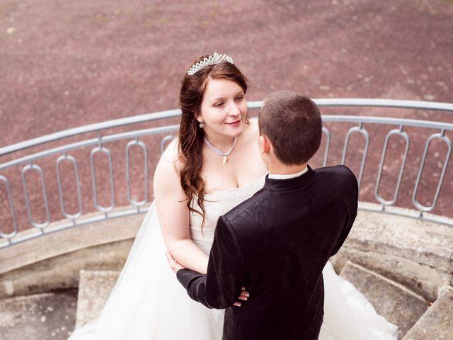 Le mariage de Benoît et Margot à Saint-Aubin-lès-Elbeuf, Seine-Maritime 65