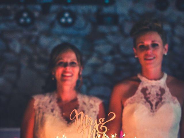 Le mariage de Priscilia  et Jennifer à Buzet-sur-Baïse, Lot-et-Garonne 6