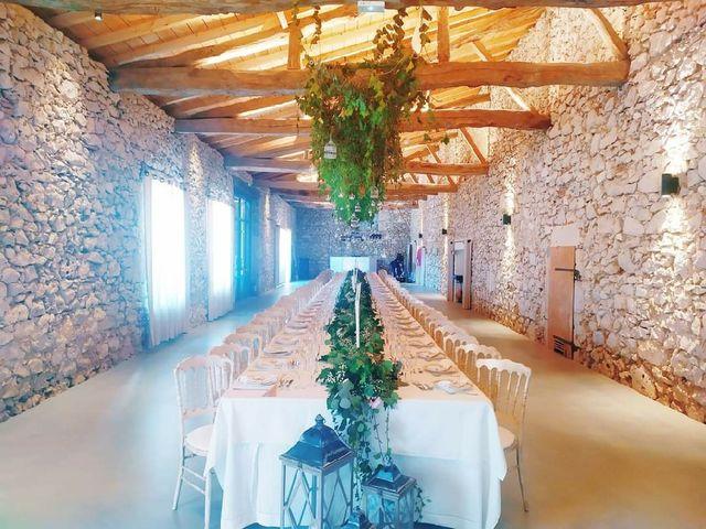 Le mariage de Priscilia  et Jennifer à Buzet-sur-Baïse, Lot-et-Garonne 7