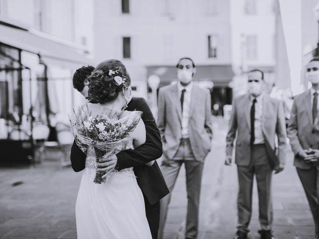 Le mariage de Valentin et Prescillia à Nice, Alpes-Maritimes 3