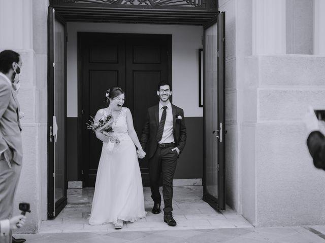 Le mariage de Valentin et Prescillia à Nice, Alpes-Maritimes 7