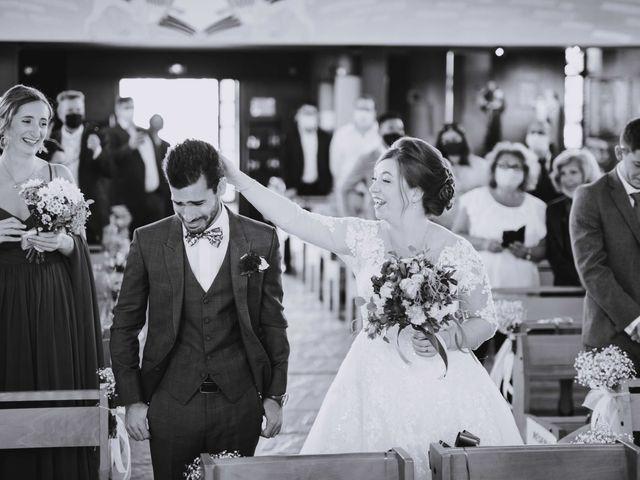 Le mariage de Valentin et Prescillia à Nice, Alpes-Maritimes 14