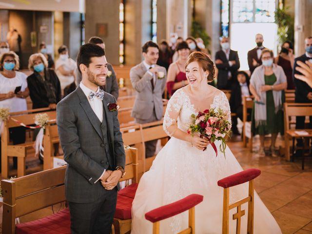 Le mariage de Valentin et Prescillia à Nice, Alpes-Maritimes 15