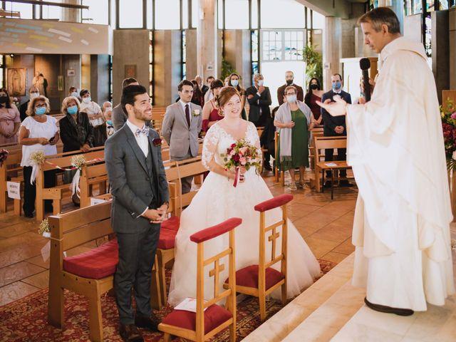Le mariage de Valentin et Prescillia à Nice, Alpes-Maritimes 16