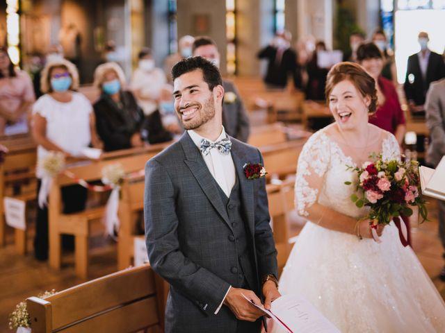 Le mariage de Valentin et Prescillia à Nice, Alpes-Maritimes 21