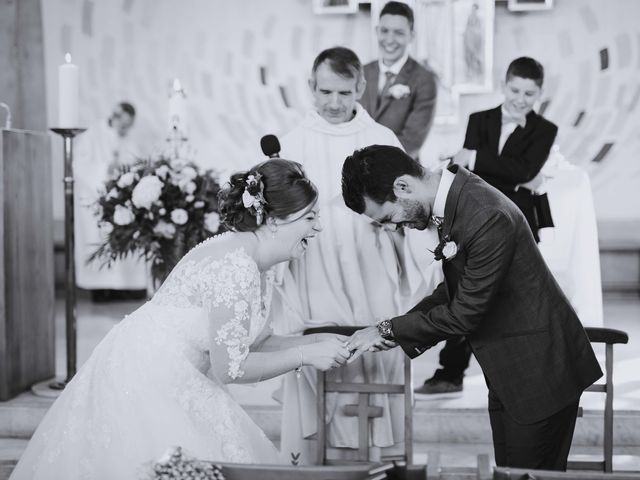 Le mariage de Valentin et Prescillia à Nice, Alpes-Maritimes 25