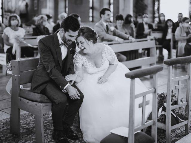 Le mariage de Valentin et Prescillia à Nice, Alpes-Maritimes 27