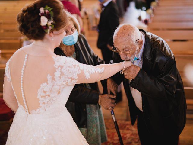 Le mariage de Valentin et Prescillia à Nice, Alpes-Maritimes 30