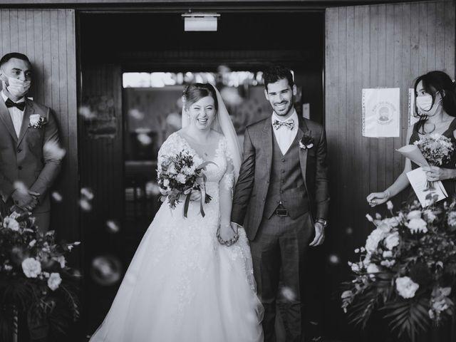 Le mariage de Valentin et Prescillia à Nice, Alpes-Maritimes 1