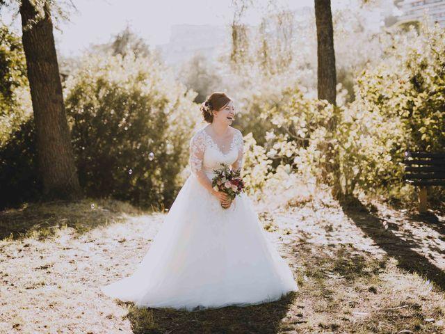 Le mariage de Valentin et Prescillia à Nice, Alpes-Maritimes 33
