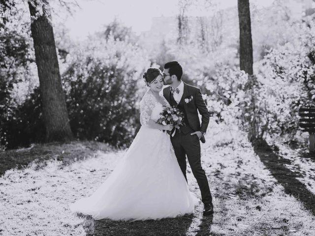 Le mariage de Valentin et Prescillia à Nice, Alpes-Maritimes 34
