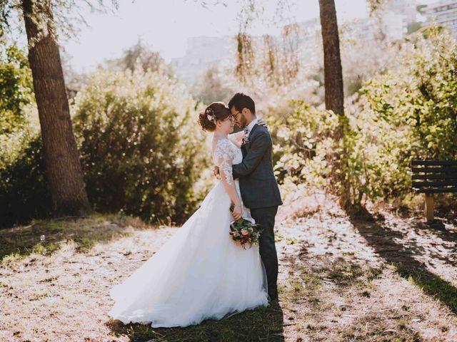 Le mariage de Valentin et Prescillia à Nice, Alpes-Maritimes 35