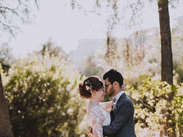Le mariage de Valentin et Prescillia à Nice, Alpes-Maritimes 36