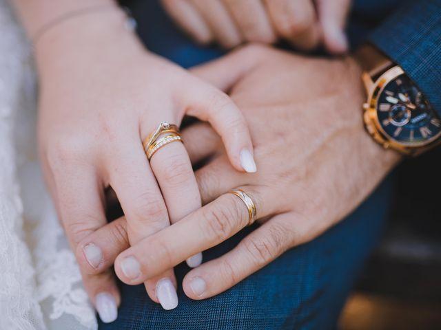 Le mariage de Valentin et Prescillia à Nice, Alpes-Maritimes 38