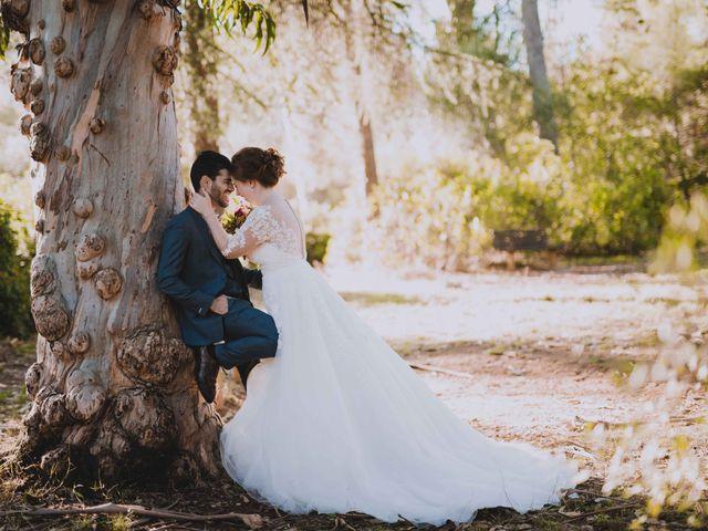 Le mariage de Prescillia et Valentin