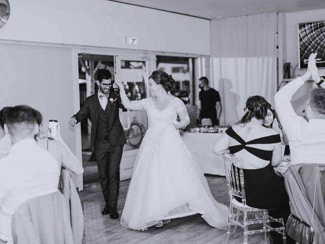 Le mariage de Valentin et Prescillia à Nice, Alpes-Maritimes 53