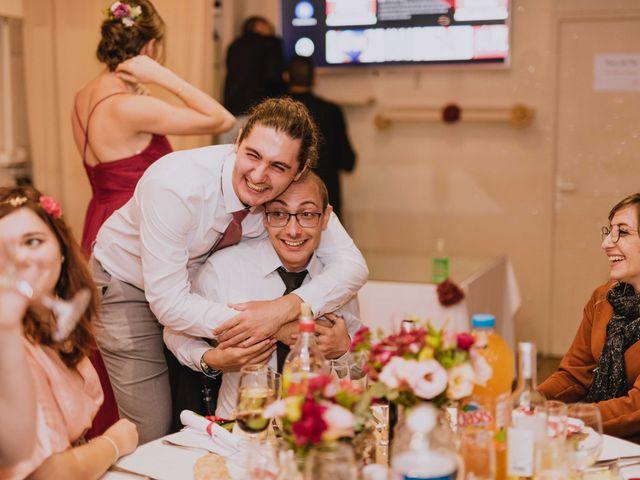 Le mariage de Valentin et Prescillia à Nice, Alpes-Maritimes 62