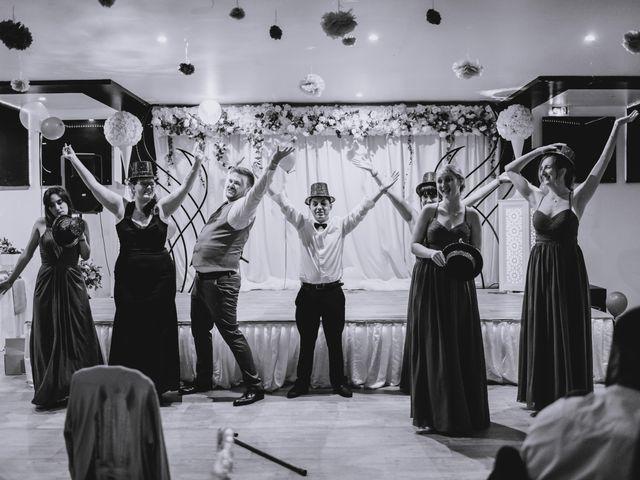 Le mariage de Valentin et Prescillia à Nice, Alpes-Maritimes 66