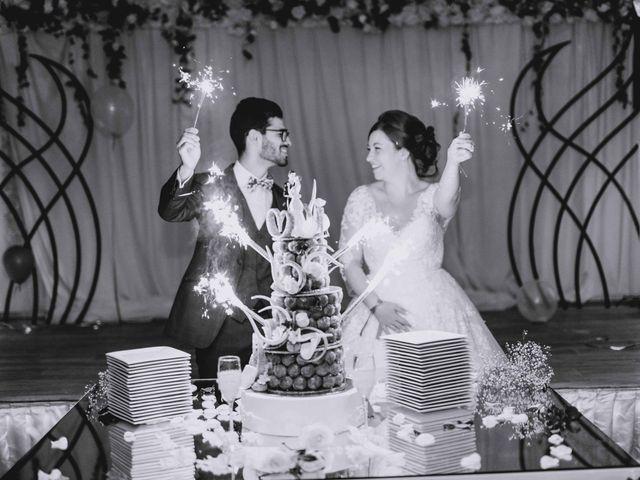 Le mariage de Valentin et Prescillia à Nice, Alpes-Maritimes 71