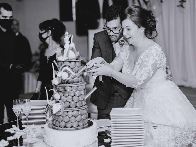 Le mariage de Valentin et Prescillia à Nice, Alpes-Maritimes 73