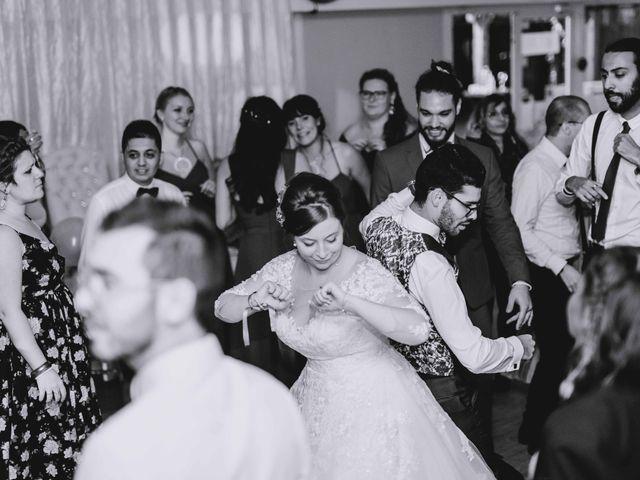 Le mariage de Valentin et Prescillia à Nice, Alpes-Maritimes 75