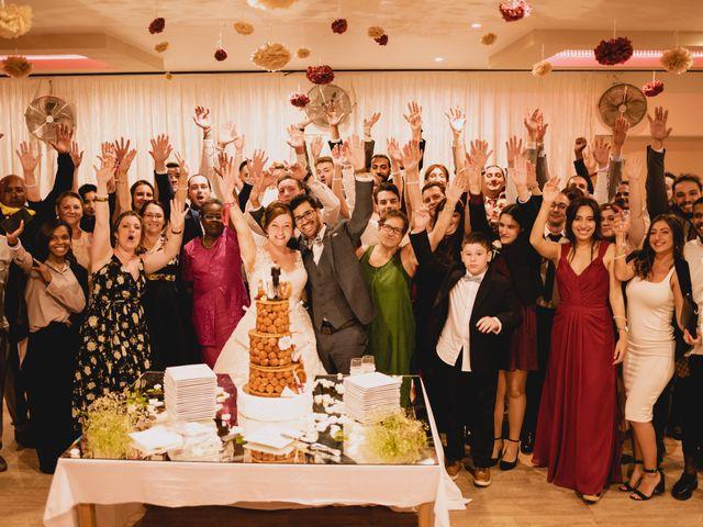 Le mariage de Valentin et Prescillia à Nice, Alpes-Maritimes 76