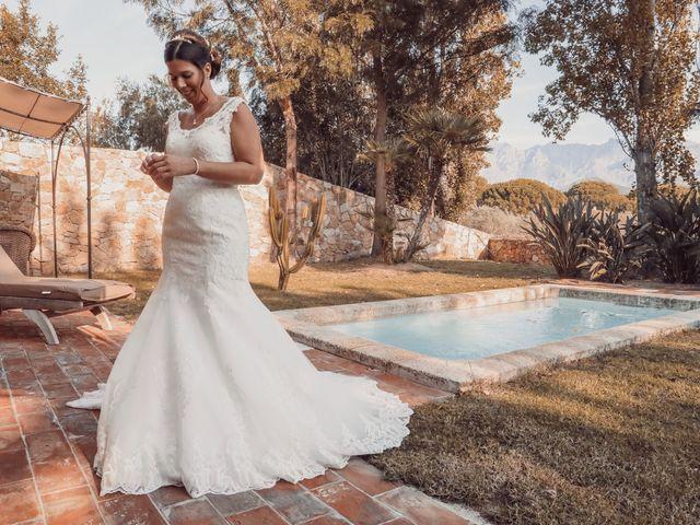 Le mariage de Jean et Ophélie à Calvi, Corse 6