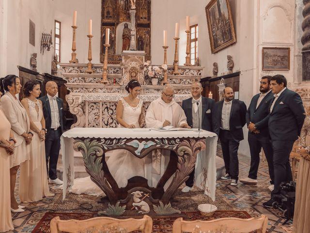 Le mariage de Jean et Ophélie à Calvi, Corse 18