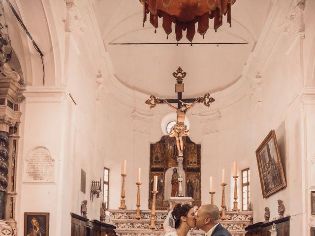 Le mariage de Jean et Ophélie à Calvi, Corse 19