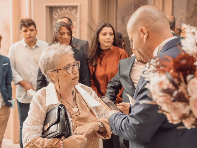 Le mariage de Jean et Ophélie à Calvi, Corse 21
