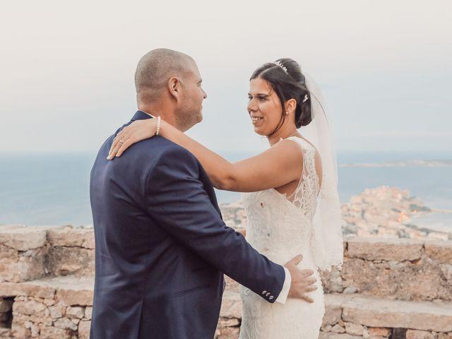 Le mariage de Jean et Ophélie à Calvi, Corse 24