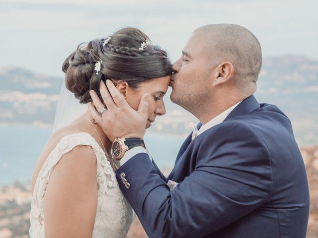 Le mariage de Jean et Ophélie à Calvi, Corse 25