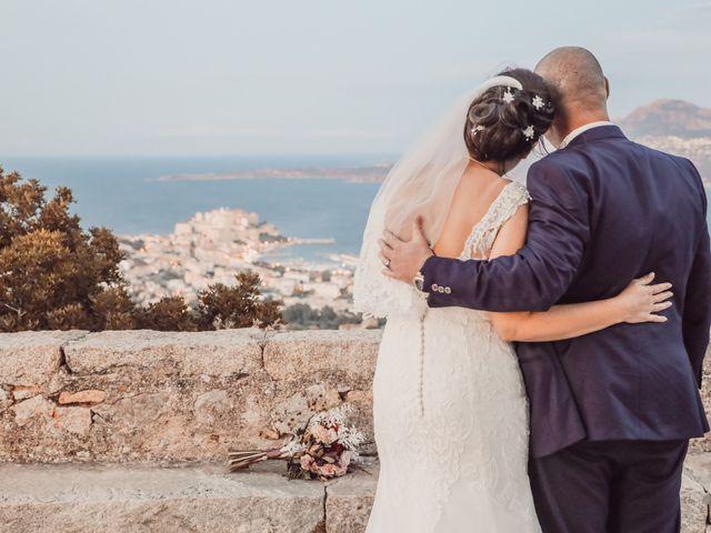 Le mariage de Jean et Ophélie à Calvi, Corse 26