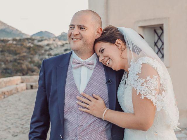 Le mariage de Jean et Ophélie à Calvi, Corse 27