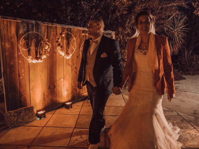 Le mariage de Jean et Ophélie à Calvi, Corse 30
