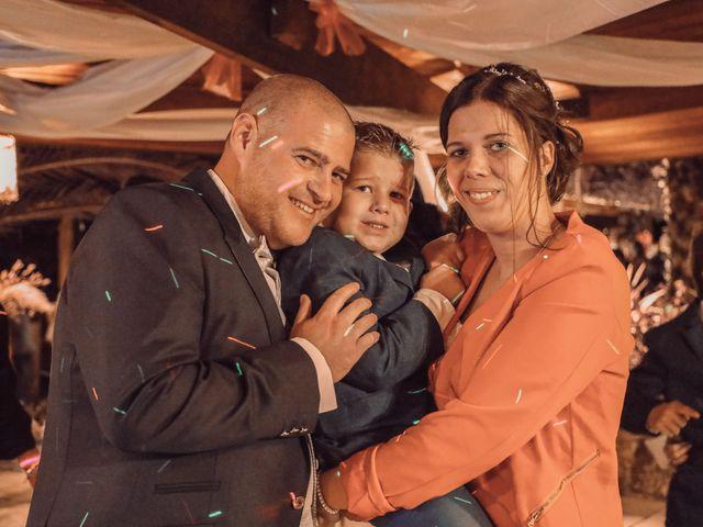 Le mariage de Jean et Ophélie à Calvi, Corse 49